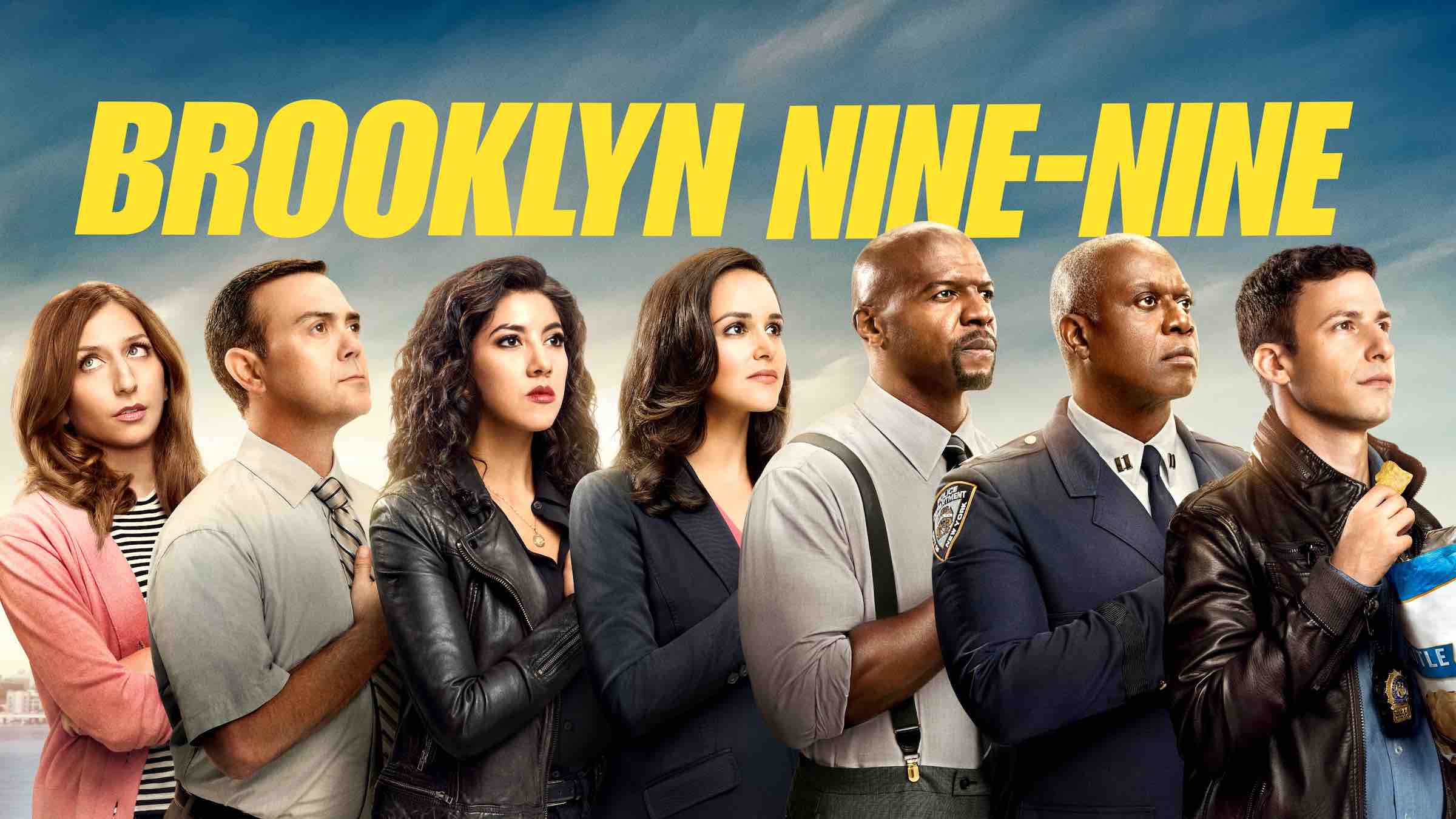 Brooklyn Nine-Nine': Test your knowledge