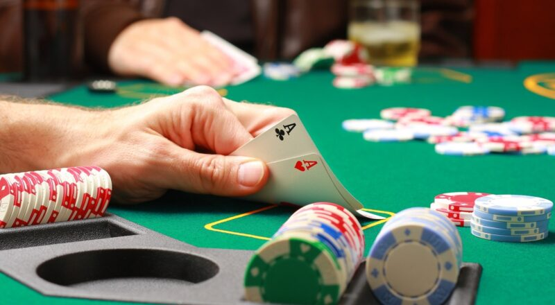 Extraordinary Gambling Gambling Gambling Establishment Instances