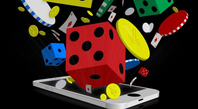 Ultimate Checklist Of U.S.A. Gambling Details Income