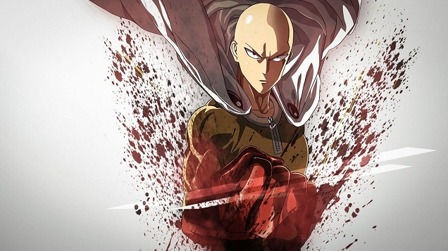 Is Saitama a good guy?