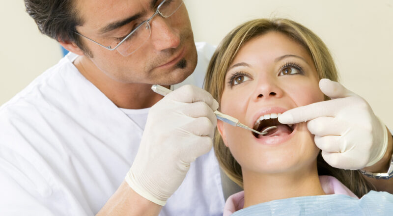 To Follow Concerning Ideal Dental Expert