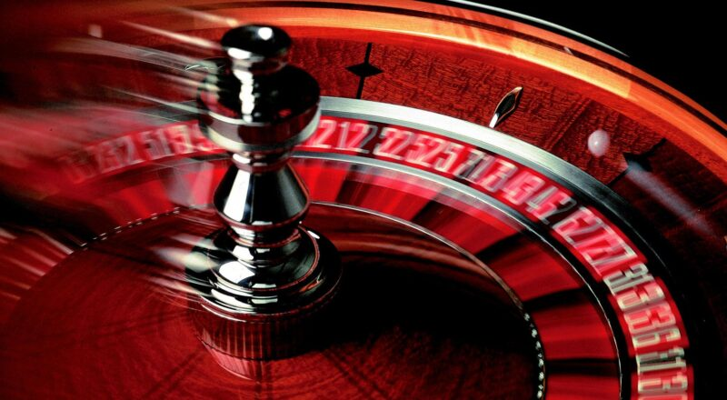 Little Identified Techniques To Free Your Self Of Casino