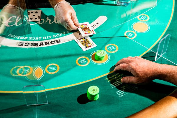 The Most Overlooked Option For Poker