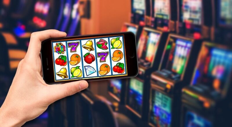 Develop A Gambling Your Moms And Dads Would Boast Of