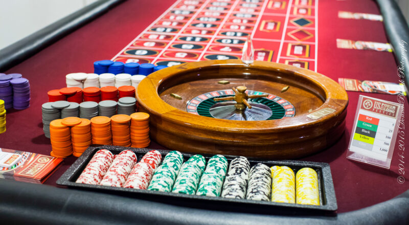 A Information To Gambling At Any Age