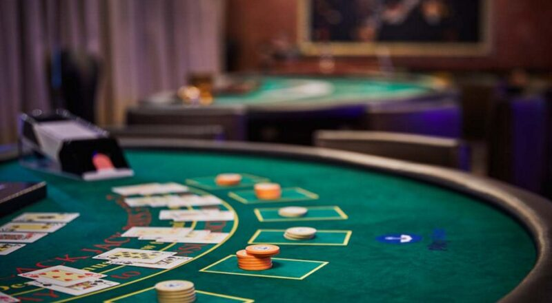 Do away with Poker Once and For All