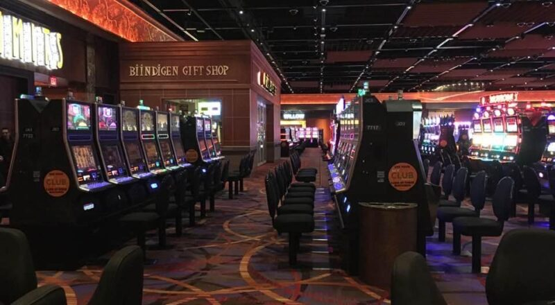 What Are You Able To Do About Casino Proper Now