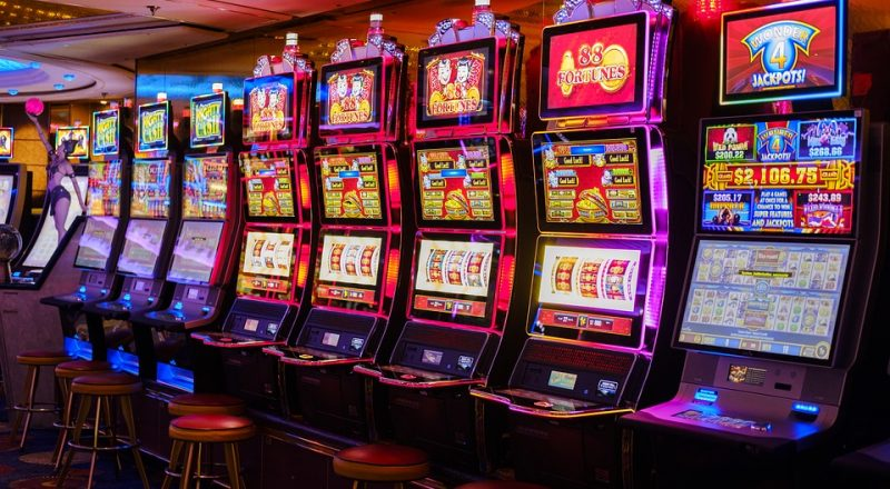 Little Recognized Ways To Make One Of The Most Out Of Online Casino