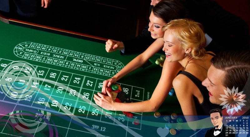 What May Online Casino Perform To Create You Improvement?