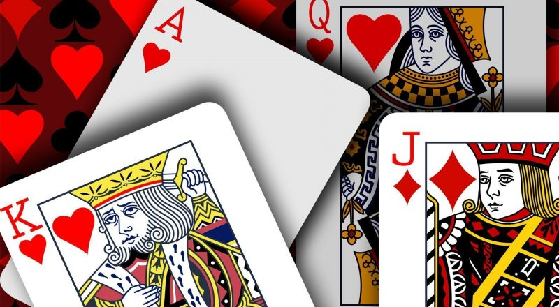Eight Reasons Online Casino Is A Waste Of Time