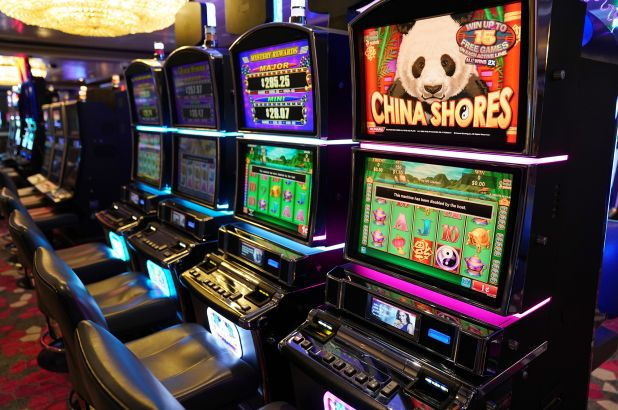Gotten Caught? Strive These Secrets To Improve Your Gambling