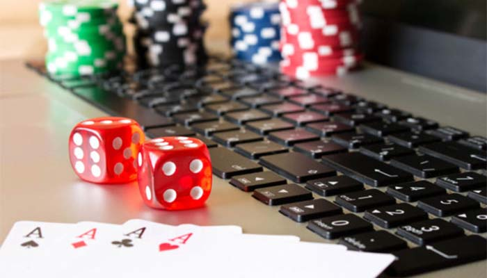 What Are You Able To Do To Conserve Your Online Casino From Devastation By Social Network?
