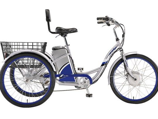 Mastering The best way Of Tricycle For Adults