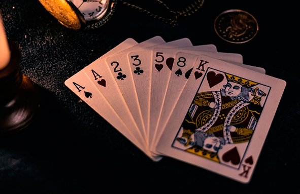 Super Simple Ways To Handle Your Additional Gambling