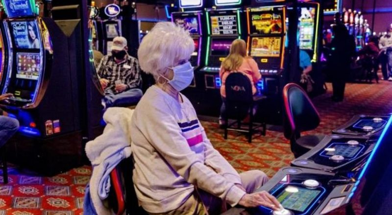 Why Online Casino Is Not Any Buddy To Small Business