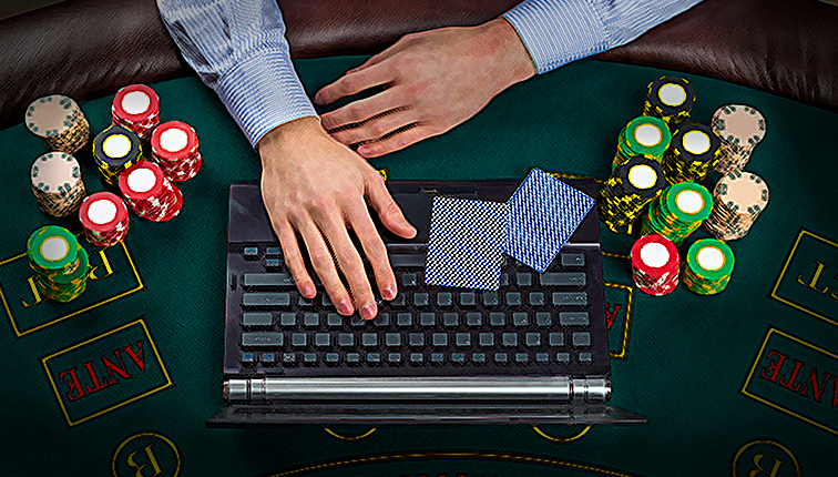 Prime Books About Online Gambling