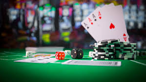 Brief Tales You Didn't Know About Gambling