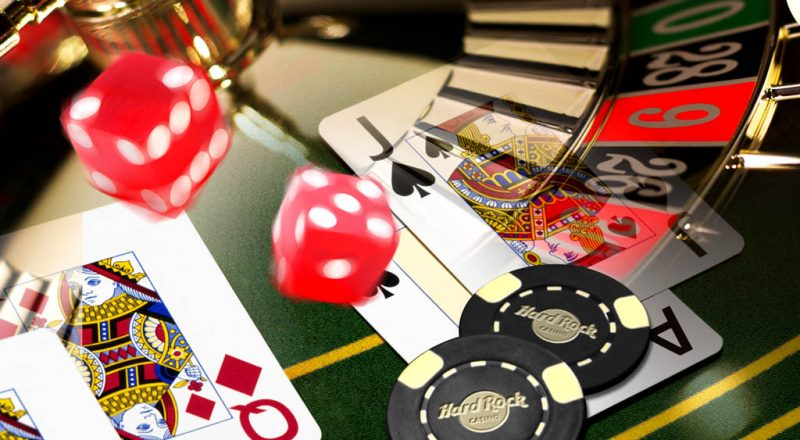 Experimental And Mind-Bending Casino Methods