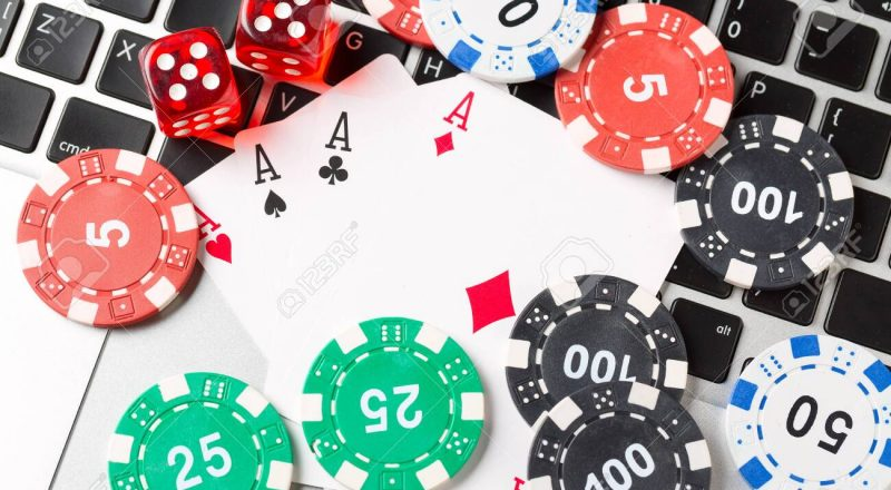 Locations To Look For A Online Gambling