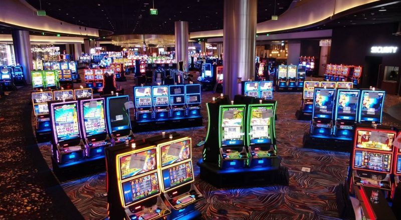 Want a Thriving Enterprise Deal with Gambling