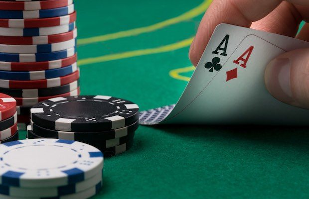 Confidential Information On Casino That Only The Consultants