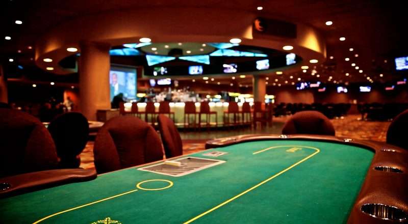 Five Superb Methods To Get The Most Out Of Your Gambling