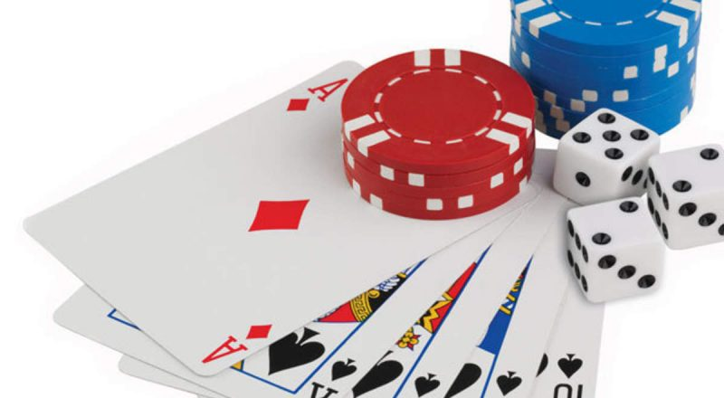 Easy Methods To Give Up Gambling In 5 Days