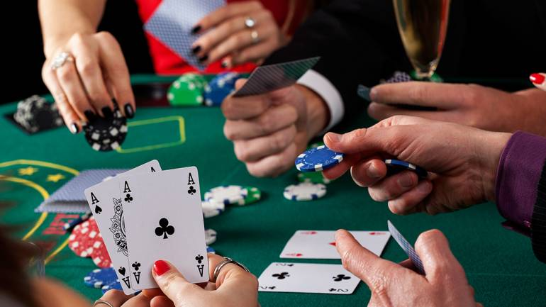 Master Online Gambling in Minutes A Day