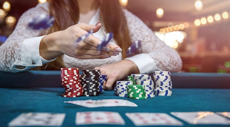 What is the Rigging of Online slot Tournaments?