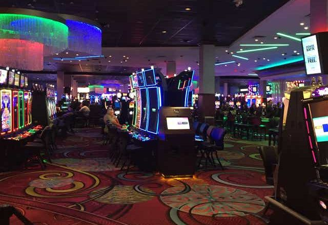 The Holistic Approach To Casino