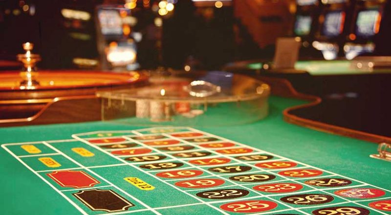 Short Article Reveals The Undeniable Information About Gambling