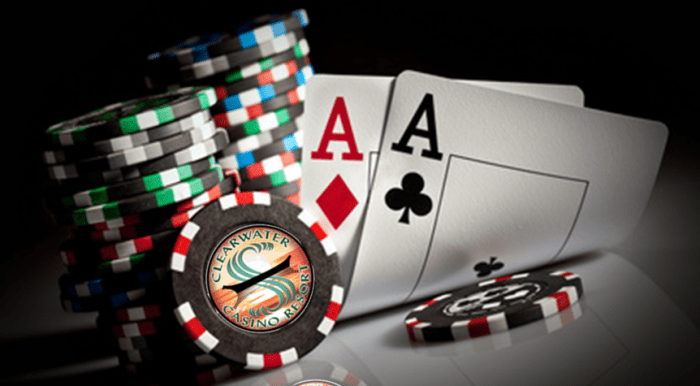 The Tried And True Methodology For Gambling