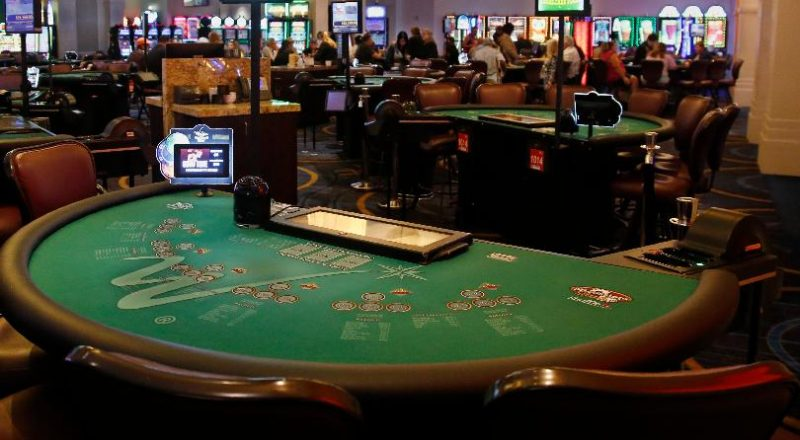 By No Means Changing Online Gambling