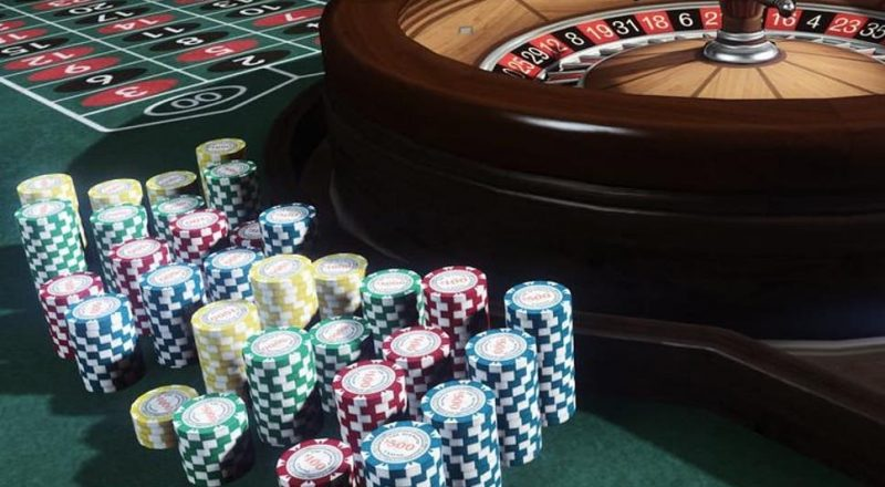 The Distinction Between Gambling Online And Search engines