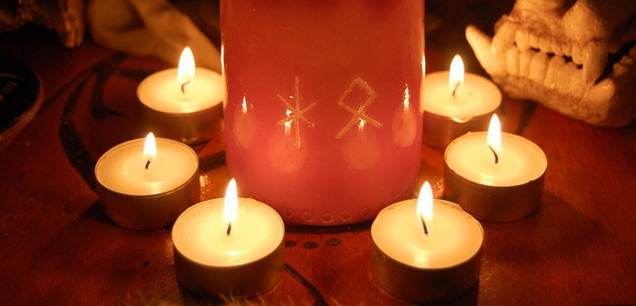 Don't Simply Sit There Start Most Powerful Love Spells