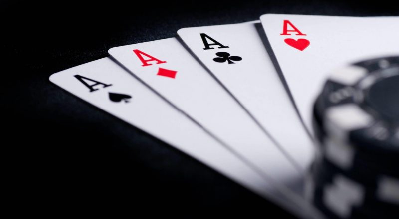 Use Gambling To Make Somebody Fall In Love With You