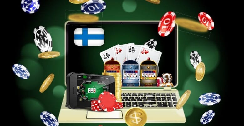 All About Online Casino