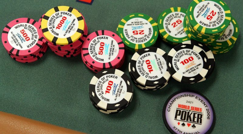 Three Explanation why You Should not Online Casino The Third Time