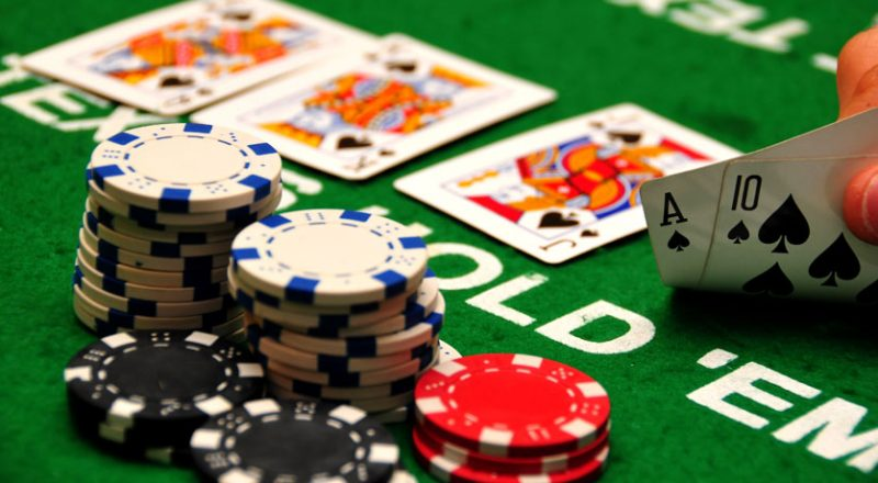 Enthusiastic About Casino? Seven The Explanation Why It's Time To Cease!