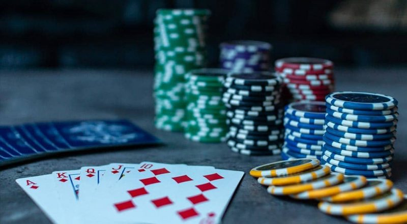 The A - Z Of Online Casino