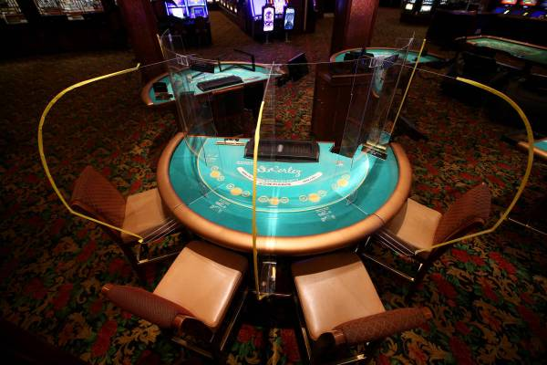 Are You Ready To Move The Casino Take A Look At?